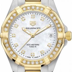 TAG Heuer Aquaracer WBD1323.BB0320