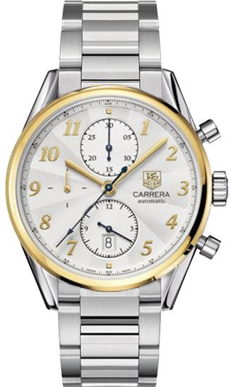 TAG Heuer Carrera Heritage CAS2150.BA0723