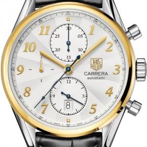 TAG Heuer Carrera Heritage CAS2150.FC6266