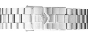 TAG Heuer Classic Ladies 2000 Brushed Bracelet BA0319