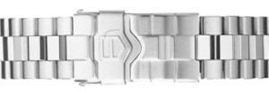 TAG Heuer Classic 2000 Brushed & Polished Mens 20MM Bracelet BA0311 / BA0328