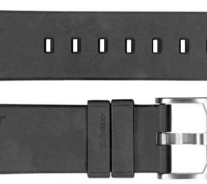 TAG Heuer Classic 2000 Mens Rubber Strap BT0702