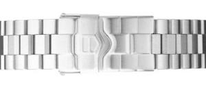 TAG Heuer Classic & Exclusive Men's 2000 Brushed 20MM Bracelet BA0331 / BA0317
