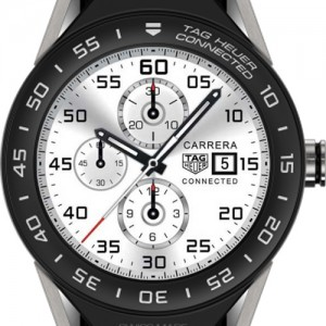 TAG Heuer Connected SBF8A8001.11FT6076