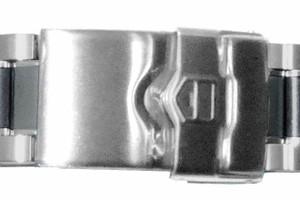 TAG Heuer Formula 1 21mm Ceramic & Steel Bracelet BA0970