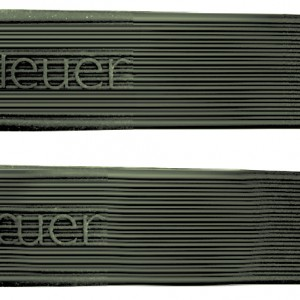 TAG Heuer Formula 1 Green Rubber Strap FT6025