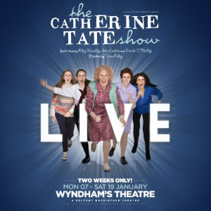 The Catherine Tate Show Live!