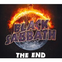 Black Sabbath Farewell Tour at The O2 Arena with selected London hotels