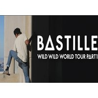 Bastille – Wild Wild World Tour with selected London hotels
