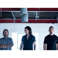 Alter Bridge at The O2 with selected London hotels