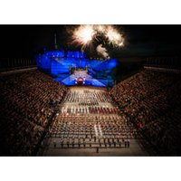 Top Price Tickets to Royal Edinburgh Tattoo + 4* Crowne Plaza Royal Terrace (2 Night Package Plus 1 Dinner) – Thurs/Sat Arrivals