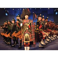 The Belfast Tattoo 2016 (2nd Price Tickets) with selected hotels