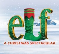 Elf The Christmas Spectacular