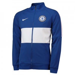 Chelsea I96 Jacket - Blue