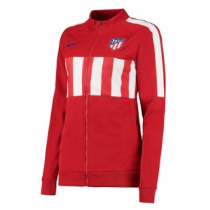 Atlético de Madrid I96 Jacket – Red – Womens