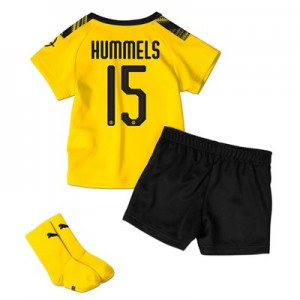 BVB Home Baby Kit 2019-20 with Hummels 15 printing
