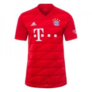 FC Bayern Home Shirt 2019-20
