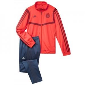 FC Bayern Presentation Suit – Kids