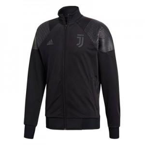 Juventus Track Top – Black