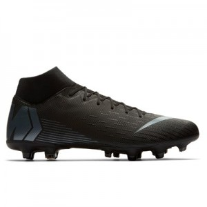 Nike Mercurial Superfly 6 Academy Multi-Ground Football Boots – Black