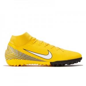Nike MercurialX Superfly 6 Academy NJR Astroturf Trainers – Yellow