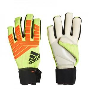 adidas Predator Pro Goalkeeper Gloves – Yellow