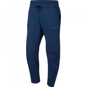 Barcelona Authentic Tech Fleece Pants – Blue