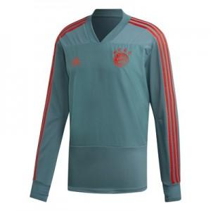 FC Bayern Training Top – Green