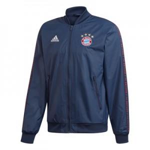 FC Bayern Anthem Jacket – Navy