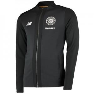 Celtic Game Jacket – Grey