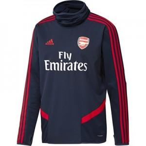 Arsenal Training Warm Top – Navy