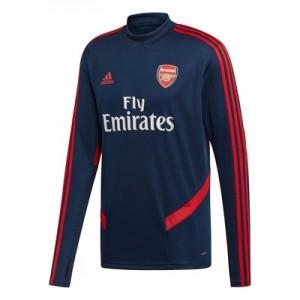 Arsenal Training Top – Navy