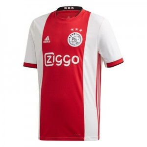 Ajax Home Shirt 2019 – 20 – Kids
