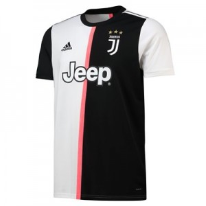 Juventus Home Shirt 2019-20
