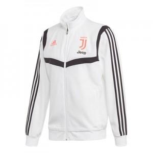 Juventus Pre Match Jacket – White