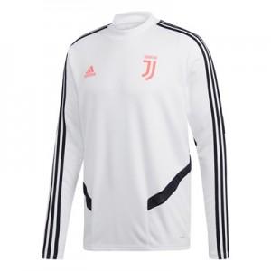 Juventus Training Top – White