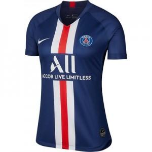 Paris Saint-Germain Home Stadium Shirt 2019-20 – Womens