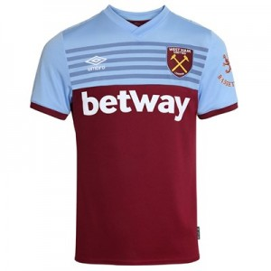 West Ham United Home Shirt 2019-20
