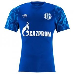Schalke 04 Home Shirt 2019-20
