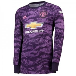 Manchester United Home Goalkeeper Shirt 2019 – 20