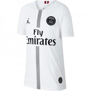 Paris Saint-Germain Third Away Stadium Shirt 2018-19 – Kids