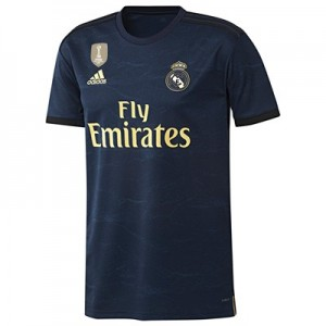 Real Madrid Away Shirt 2019 – 20