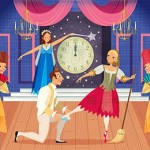 My First Ballet: Cinderella at Richmond Theatre