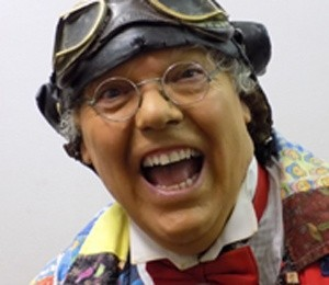 Roy Chubby Brown at Victoria Hall