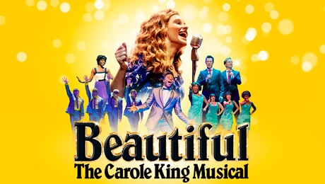 Beautiful - The Carole King Musical at King's Theatre Glasgow