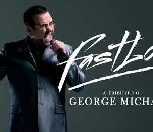 Fastlove – A Tribute to George Michael at New Victoria Theatre