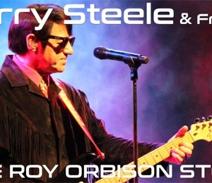 Barry Steele & Friends: The Roy Orbison Story at Grand Opera House York