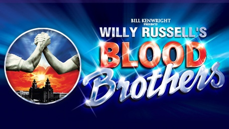 Blood Brothers at New Victoria Theatre