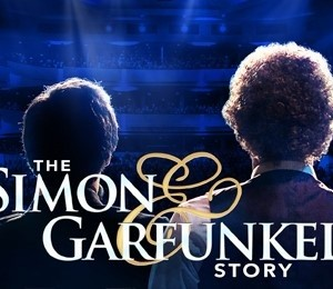 The Simon and Garfunkel Story at New Victoria Theatre