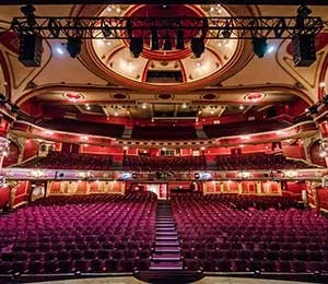 Theatre Tour at Bristol Hippodrome